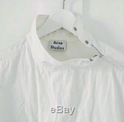 Acne Studios Solar Long Sleeve Top, White, Small. Marni, Our Legacy