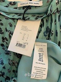 Camilla & Marc New with Tags Cinzia Top & Skirt SOLD OUT