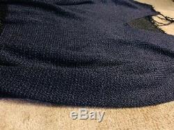 Celine Phoebe Philo Long Sleeve Knit Top Size S