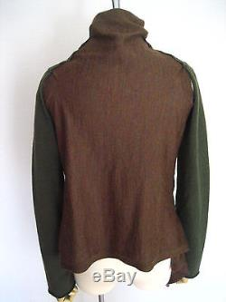 Comme Des Garcons Docking long sleeve Tops AD2009