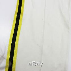 GUCCI Web Stripe Long Sleeve Tops Bottoms Set Up Off White Italy Auth #U428 M