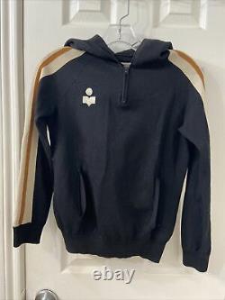 Isabel marant Etoile Long Sleeve Sweatshirt Top Sz 34 (item 9.3)