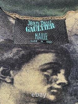 Jean Paul Gaultier Michael Angelo Top