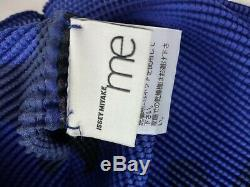 NEW ISSEY MIYAKE me pleated tops free size long sleeve from JAPAN