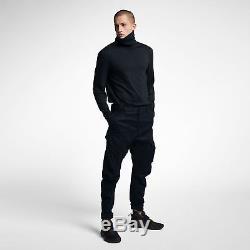 NWT Men's Nike NikeLab ACG Long Sleeve Top Shirt Black XL 914475 010