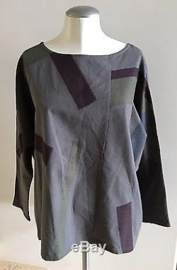 New without Tags BABETTE Long Sleeve Tunic Top, One Size