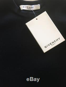 Nwt Givenchy Studded Long Sleeve Top Size Xsmall Retails $1700+