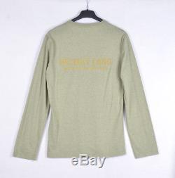 OG Helmut Lang Men Long Sleeve Top Jumper Size M