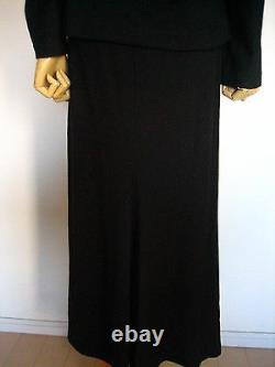 Rare Vintage AD2000 Junya Watanabe Comme Des Garcons Pleated Tops and Skirt