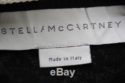 Stella Mccartney Lace Long Sleeve Top It 38 Uk 6