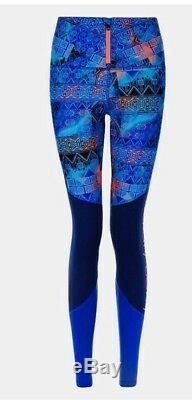 Sweaty Betty Drift Wetsuit Long sleeve top & pants bottoms size S EB1748-B9