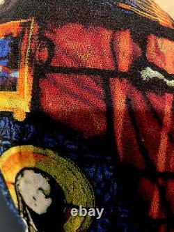 Vintage Jean Paul Gaultier Mesh Top 8-10