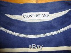 Vintage Stone Island Long Sleeved Top